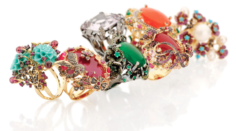 A Lesson in Ginga: Brazilian Jewelry Design in Sao Paolo | HuffPost
