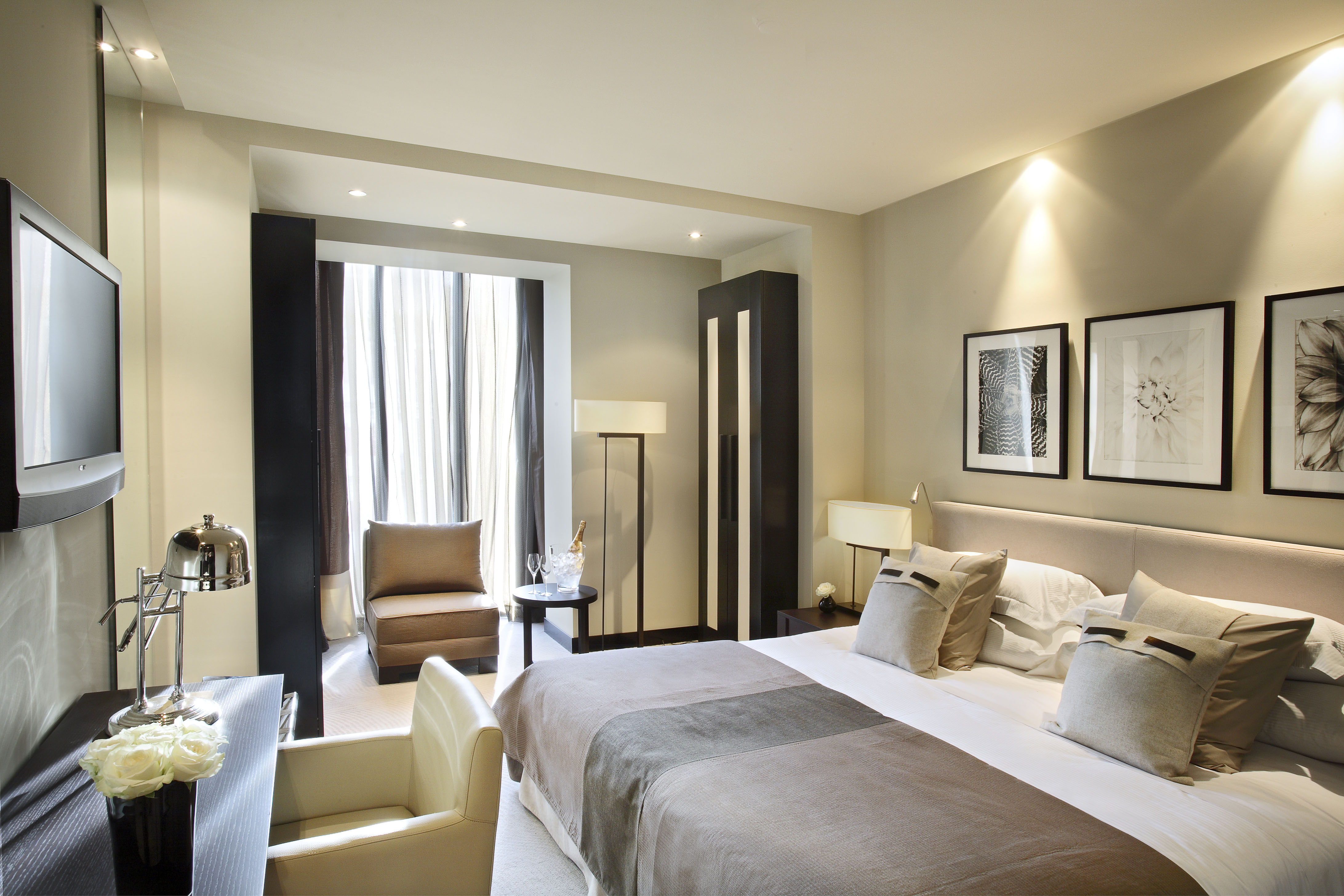 Hotel Design: Home Away From Home
