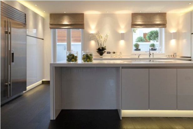kitchens the heart of the home. Black Bedroom Furniture Sets. Home Design Ideas