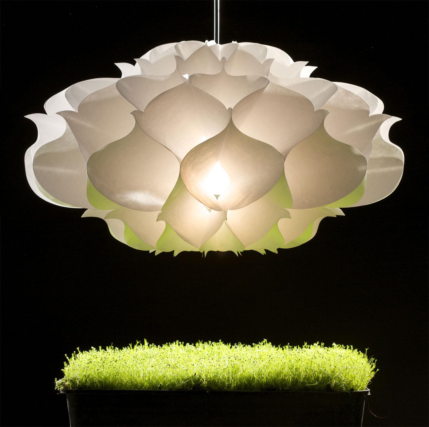 Tyvek The Perfect Lamp Shade Huffpost