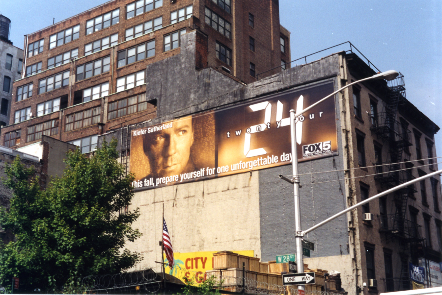 september 11 photo essay