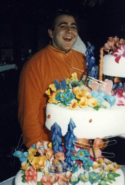 Cakes A Ton