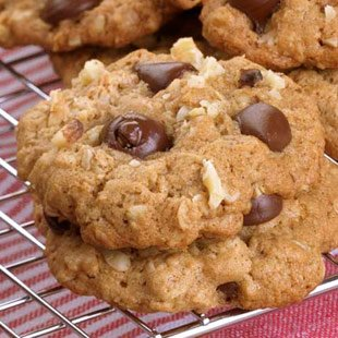 4 Secrets to a Healthier Chocolate Chip Cookie