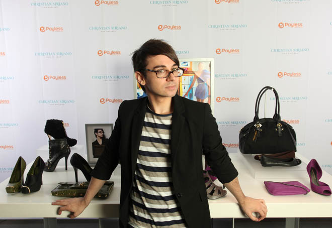 Christian Siriano On His Expanded