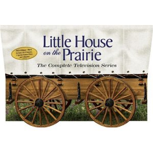Dvds Quot Little House On The Prairie Quot Tv S Greatest