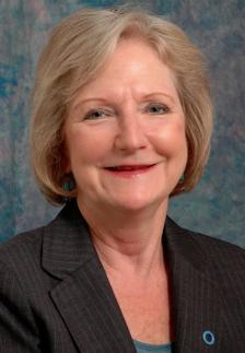 Barbara Anderson, Ph.D.