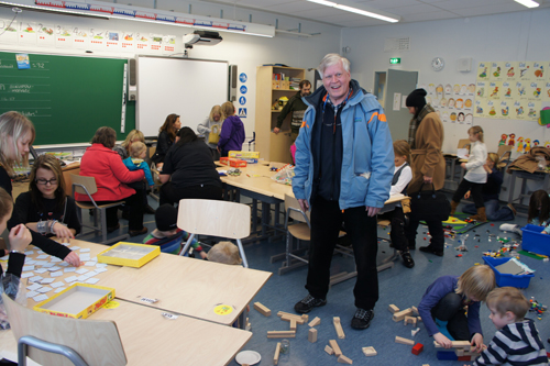 The Global Search for Education: A Look at a Finnish School | HuffPost
