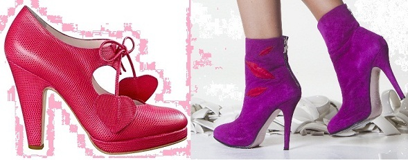 2011-11-04-5_Minna_Parrikka_Parikka_shoe_designer_footwear_high_heels_BellePinkReptileankle_boots_red_leatherheart_laces.jpg