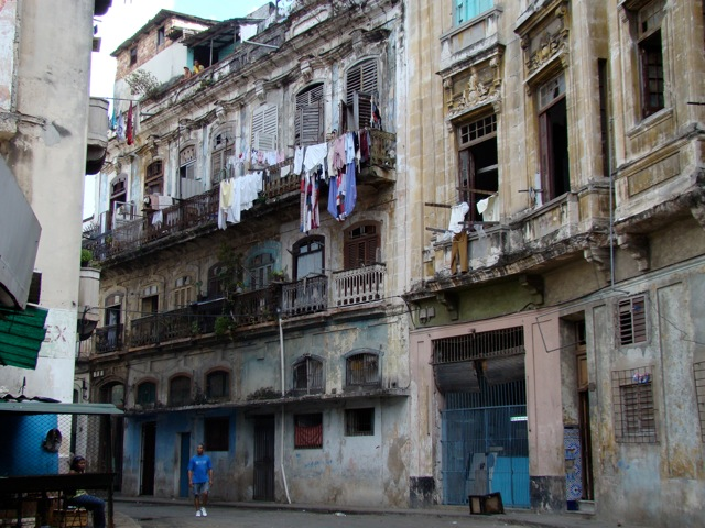 cubans speculate about what the right to buy and sell homes will mean huffpost. Black Bedroom Furniture Sets. Home Design Ideas
