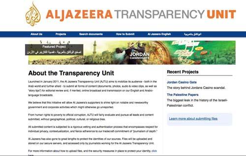 2011-11-08-AljazeeraTransparencyUnitscreenshot.jpg