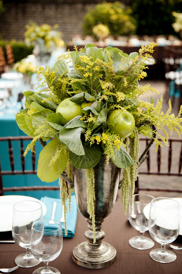 Thanksgiving centerpieces natural looking ideas huffpost