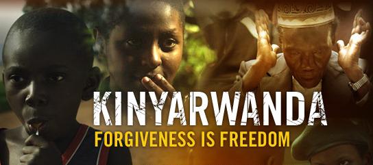 Kinyarwanda: Forgiveness is Freedom  The Huffington Post