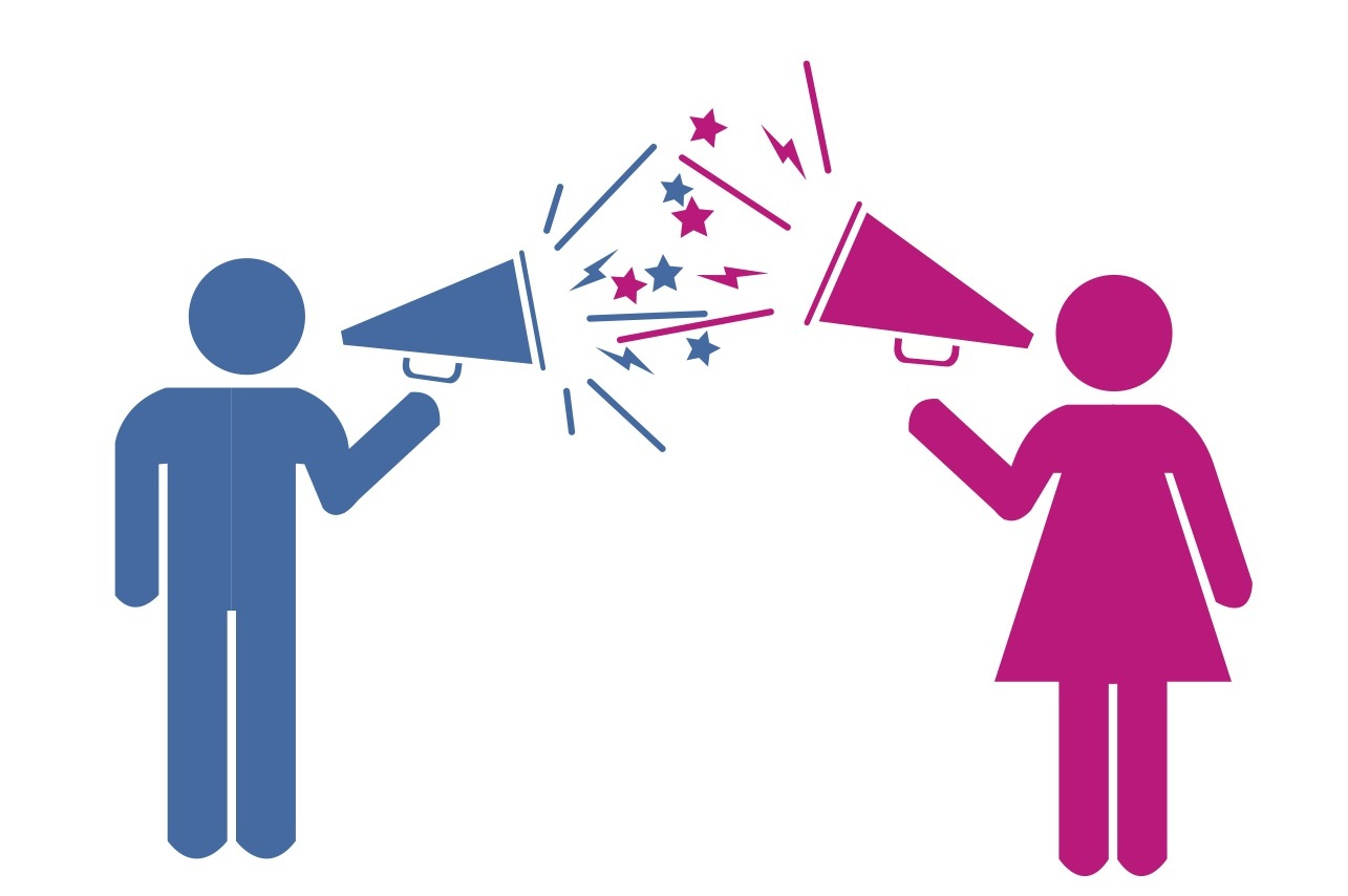 male versus female communication styles essay The differences in male and female communication styles can result in misunderstandings, upset and cross-purposes that annoy men and women alike, according.