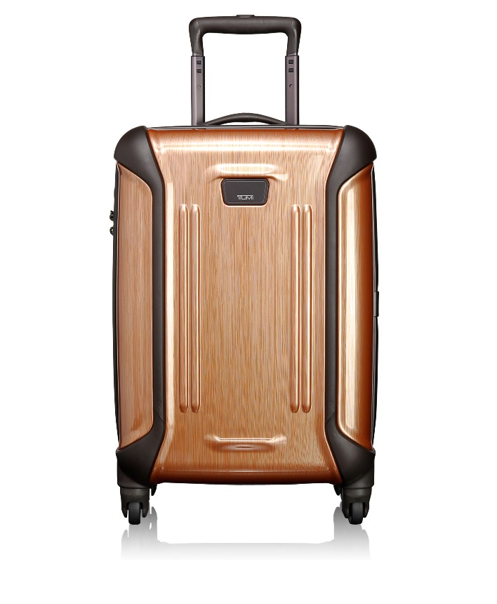 Tumi 28020 Vapor International Carry-On Copper.