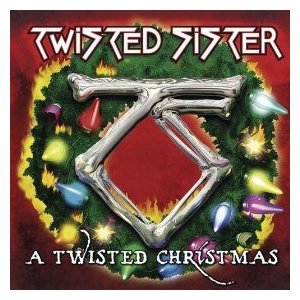 Twisted Sister Christmas.Christmas Meets Politics Chatting With Twisted Sister S Jay