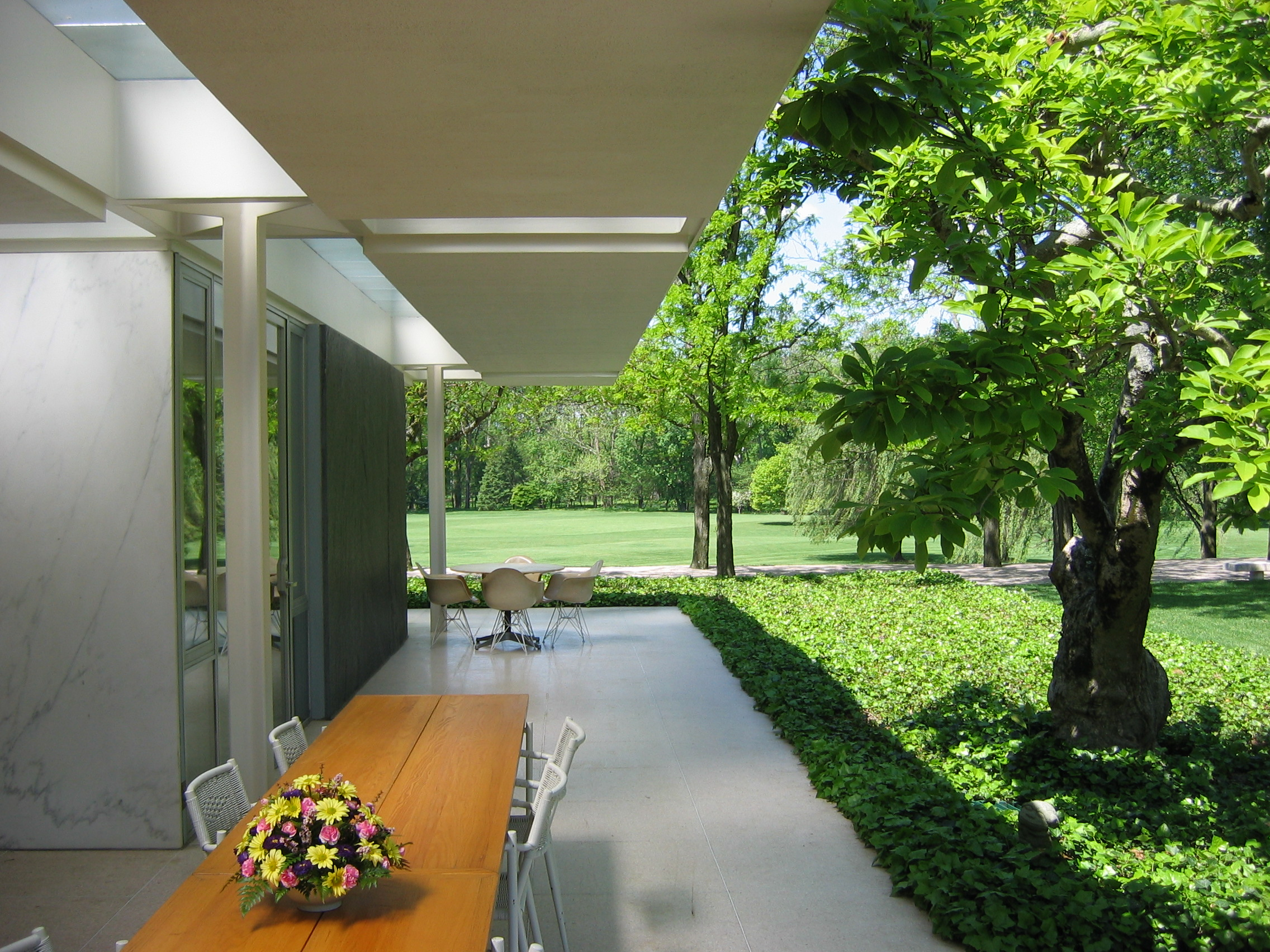 Notable Architecture 2011's 10 notable developments in landscape architecture | huffpost