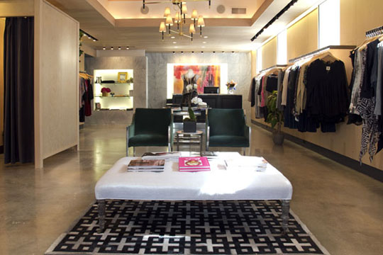 Designer Clothing Stores In Chicago of Boldface Chicago
