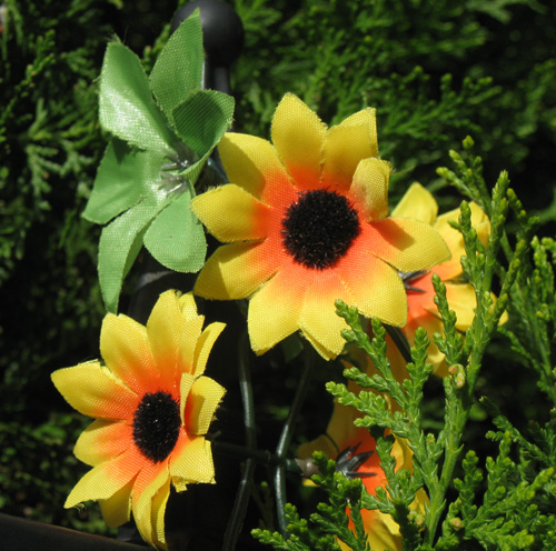 2012-01-05-PlasticSunflowers.jpg