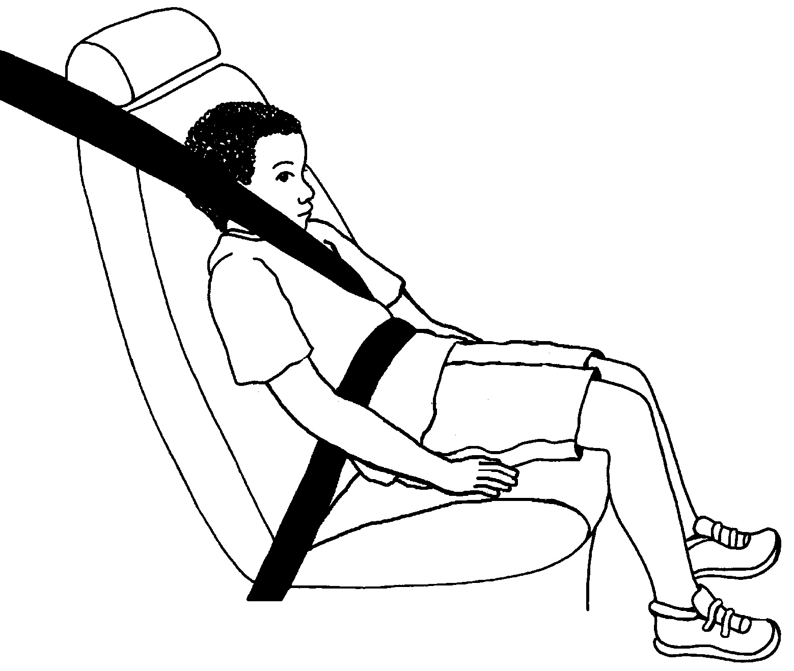 The Murky Murky World Of Booster Seat Laws Huffpost