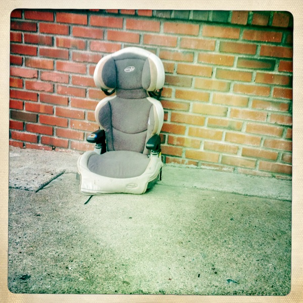 Height Requirement For Booster Seat >> The Murky, Murky World of Booster Seat Laws | HuffPost