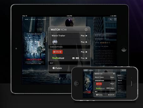 For instance, mSpot streams movies to your smartphone or can download ...