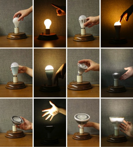 Trending Led Switch Out Your Incandescent And Cfls To Led