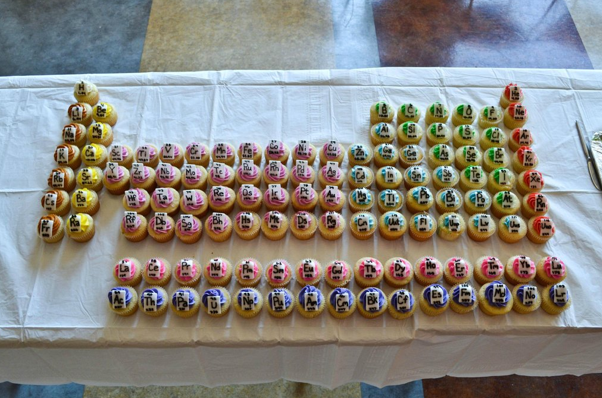 Periodic table of cupcakes photos huffpost 2012 02 17 picture1g urtaz Gallery