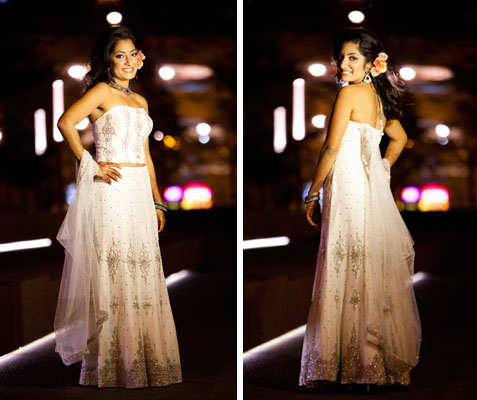 Dressing The Indian Wedding Part | HuffPost