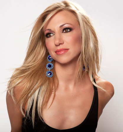 debbie gibson out of the blue and on celebrity apprentice