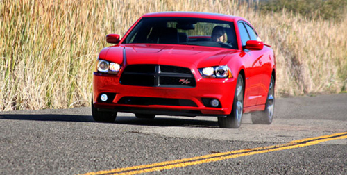 2012 dodge charger rt test drive and review huffpost. Black Bedroom Furniture Sets. Home Design Ideas