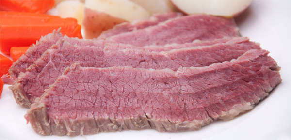 Making Homemade Corned Beef from Scratch: Start Now For St. Patrick's ...