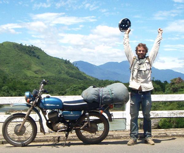 Pitchers Of Motorbikes