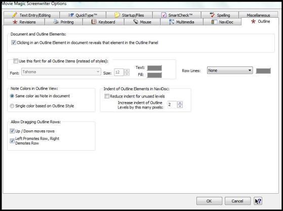 The Writers Workbench: Screenwriting Software | HuffPost