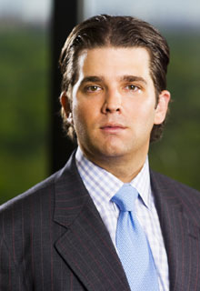 Short Episode: Donald Trump, Jr. Opens Up About Gay Marriage, Women's ...