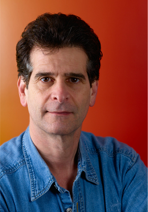 Image result for dean kamen
