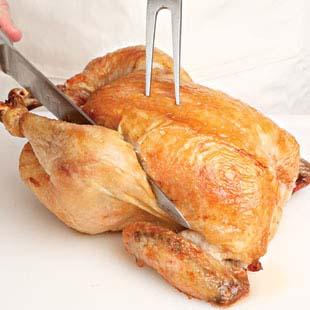Supermarket Guide to Buying Chicken