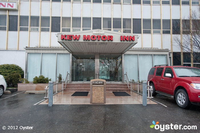 Exposing The Kew Motor Inn A Sex Hotel Photos Huffpost