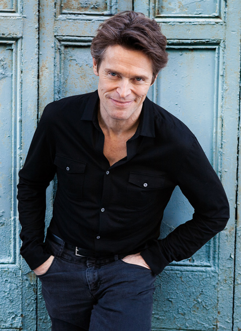 Interview: Willem Dafoe Is The Hunter | HuffPost