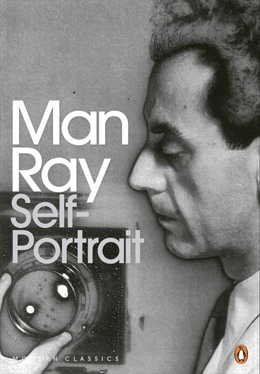 Man ray self portrait with camera when i think man ray