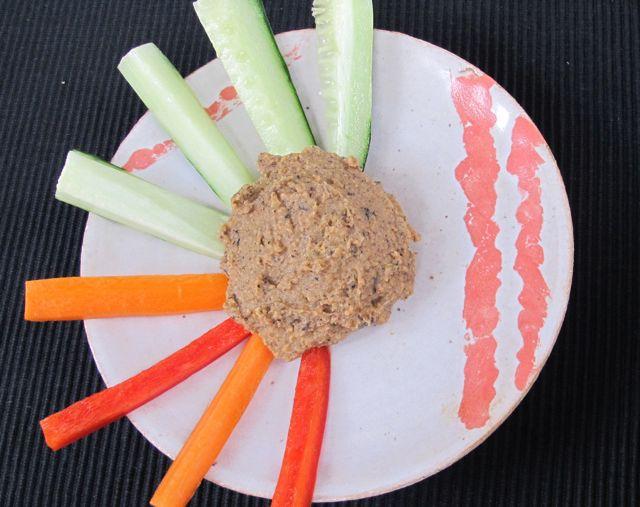 2012-04-16-cauliflowercumindipwithveggies.jpg