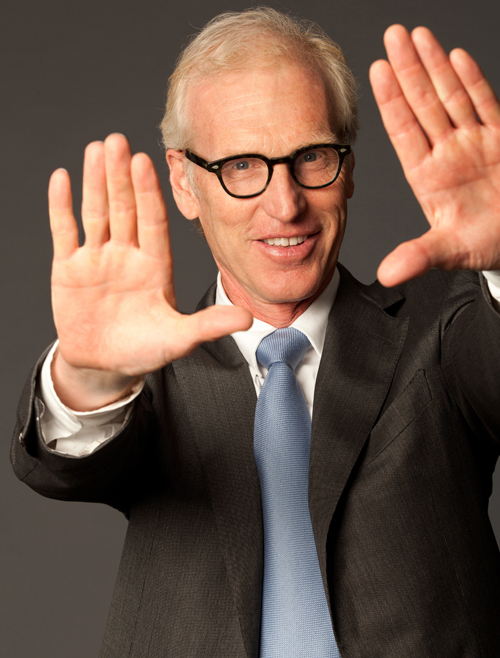 brad hall big cartel