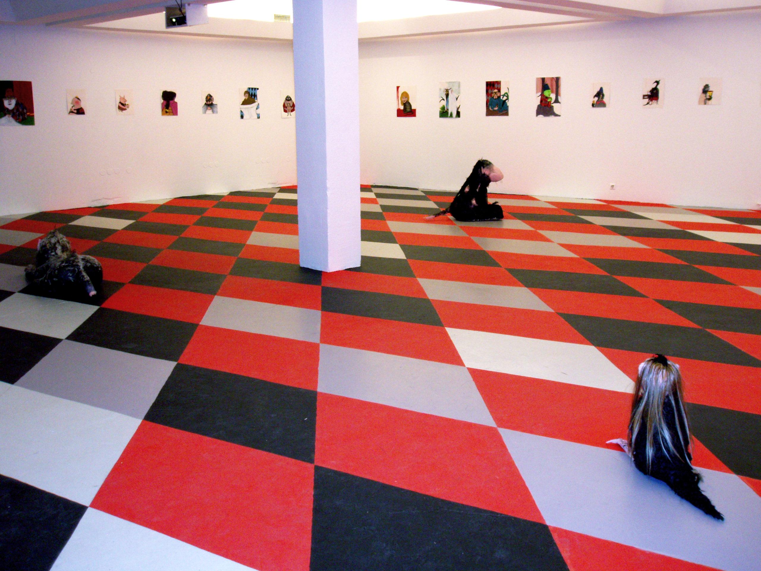 reykjavik gallery kling bang