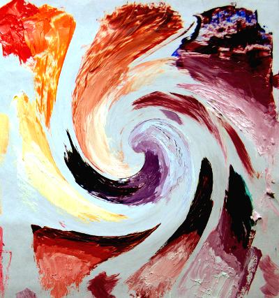 Art Practice: Goodbye to Turpentine | HuffPost