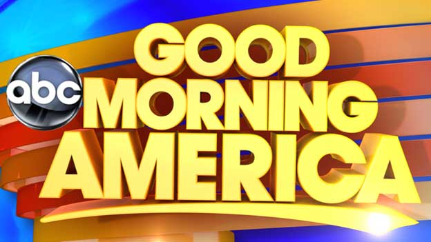 Good Morning America Continues Ratings Wins Over Today ... Good Morning America