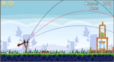 Frustrated With Math? Try Angry Birds! | HuffPost