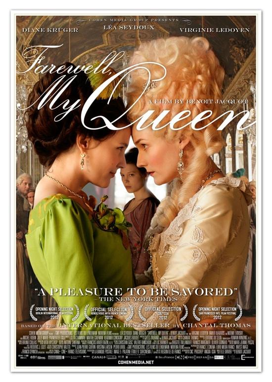 Best lesbian movie ever