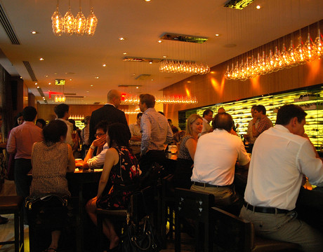Top 10 hookup bars nyc