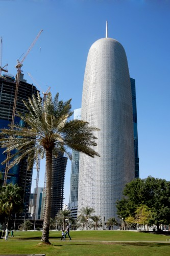 Ctbuh Names Best Tall Buildings For 2012 Huffpost