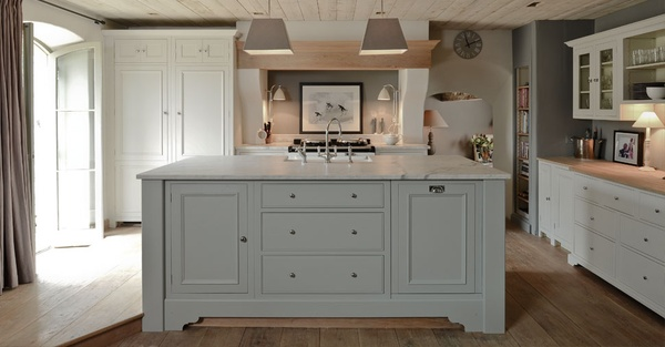 Amazing Light Grey Kitchen 600 x 313 · 58 kB · jpeg