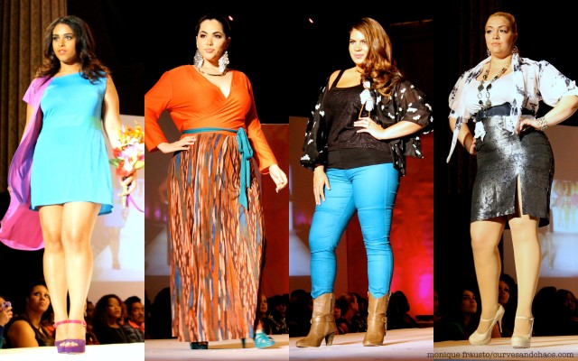 plus size attire eshakti